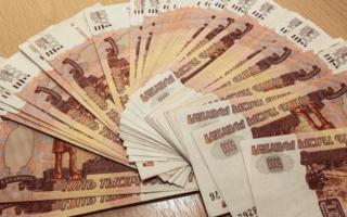 В каких регионах россии самые высокие зарплаты