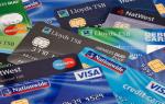 Чем отличаются кредитные карты от дебетовых