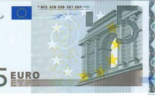 Кто изображен на евро
