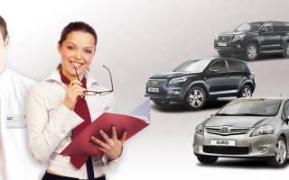 Как купить машину без первоначального взноса