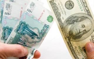 Девальвация рубля это что значит