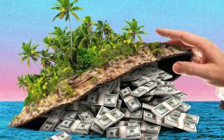 Как перевести деньги в оффшор