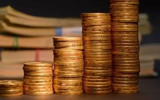 Как заработать на вкладах