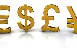 Как выгодно купить доллары за рубли