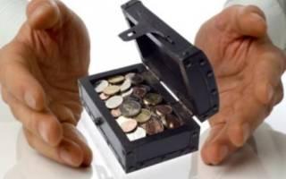 Как узнать сколько пенсии накопилось