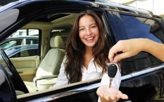 Где купить авто б у в кредит