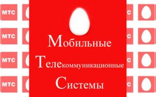 Как переводится мтс