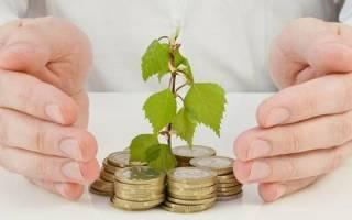 Как сделать вклад в сбербанке под проценты