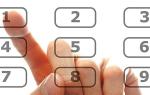 Как изменить номер телефона в сбербанке онлайн